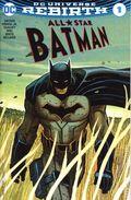 All Star Batman (2016) 1FANEXPO