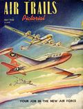 Air Trails Pictorial (1942-1950 Street & Smith) Vol. 30 #2