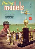 Flying Models (1928-2014 Fifty Crosswords) Magazine 225
