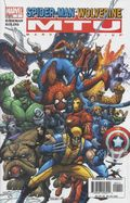 Marvel Team-Up (2004 3rd Series) 1