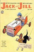 Jack and Jill (1938) Vol. 20 #9