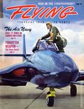 Flying (1942-current Ziff Davis) Magazine Vol. 44 #2