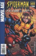 Marvel Age Spider-Man Team-Up (2004) 3