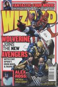 Wizard the Comics Magazine (1991) 158A