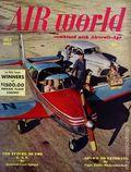 Air World (1946-1948 Columbia Publications) Magazine Vol. 4 #5