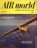 Air World (1946-1948 Columbia Publications) Magazine Vol. 5 #6