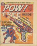 Pow! (UK 1967-1968 Odhams Press) 1A