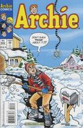 Archie (1943) 553