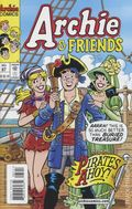 Archie and Friends (1991) 87