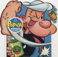 Popeye Record (1964 King Features) NN