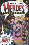 Heroes Anonymous (2003) 6