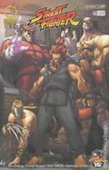 Street Fighter (2003 Image) 12A