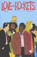 Love and Rockets (2001-2007 2nd Series) Comic-Sized 12