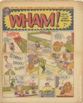 Wham! (UK Series 1964-1968 Odhams Press) 146