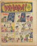 Wham! (UK Series 1964-1968 Odhams Press) 147