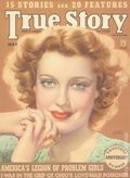 True Story Magazine (1919-1992 MacFadden Publications) Vol. 40 #4
