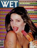 Wet The Magazine of Gourmet Bathing (1976-1981 WET Enterprises) Nov 1981