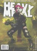 Heavy Metal Magazine (1977) Vol. 28 #6