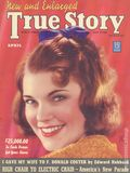 True Story Magazine (1919-1992 MacFadden Publications) Vol. 40 #3