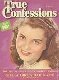 True Confessions (1922-1985 Fawcett) Magazine 307