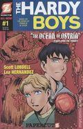 Hardy Boys (2004 Papercutz) 1