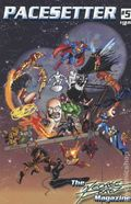 Pacesetter The George Perez Magazine (2003) 5