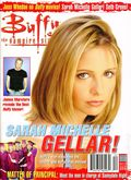 Buffy the Vampire Slayer Official Magazine (2002) 16A