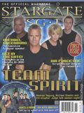 Stargate SG-1 Magazine (2004) 1
