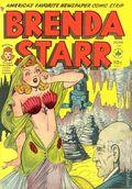 Brenda Starr (1948-1949 Superior) 3