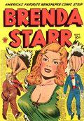 Brenda Starr Vol. 1 (1947 Four Star) 13