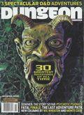 Dungeon (Magazine) 116