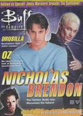 Buffy the Vampire Slayer Official Magazine (2002) 15B