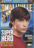 Smallville Magazine (2004) 1P