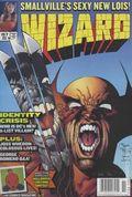 Wizard the Comics Magazine (1991) 157AU