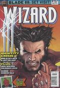 Wizard the Comics Magazine (1991) 157BU