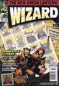 Wizard the Comics Magazine (1991) 157CP