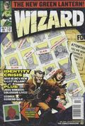 Wizard the Comics Magazine (1991) 157CU