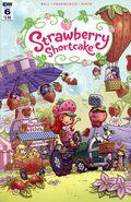 Strawberry Shortcake (2016 IDW) 6