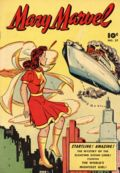 Mary Marvel Comics (1945) Canadian Edition 27