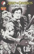 Army of Darkness Ashes 2 Ashes (2004) 2F
