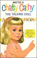 Chatty Cathy the Talking Doll (1965) 1965