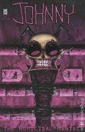 Johnny The Homicidal Maniac (1995) 7-2ND