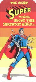 DC Comics Greeting Card (1978 DC Comics) 25