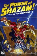Power of SHAZAM HC (2020 DC) By Jerry Ordway 1-1ST