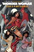 Wonder Woman TPB (2020-2021 DC) By G. Willow Wilson and Steve Orlando 2-1ST
