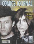 Comics Journal (1977) 261