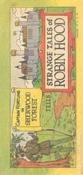 Captain Fortune in Sherwood Forest Tells Strange Tales of Robinhood (1957) 1957