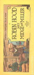 Captain Fortune Tells How Robin Hood Met Midge the Miller (1957) 1955