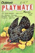 Children's Playmate Magazine (1929 A.R. Mueller) Vol. 43 #1