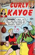 United Presents Curly Kayo (1948) 1948